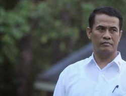 Gagal Wujudkan Swasembada Pangan, Menteri Pertanian Siap Mundur