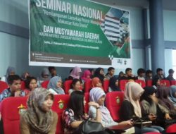 PD IALI Sulsel Gelar Seminar dan Musyawarah Daerah