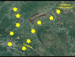 Waduk Jatigede Mampu Genangi 66 Ribu Hektare Sawah