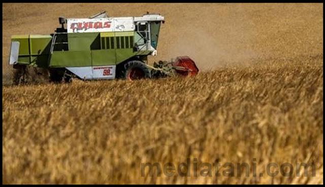 Kementerian Pertanian Rusia Batasi Hak WNA