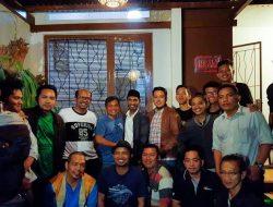 PSP3 IPB Menggagas Jalan Baru Kedaulatan Pangan Bersama Jimmy Hantu