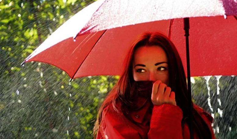 ilustrasi: Musim hujan datang, jangan lupa jaga kesehatan