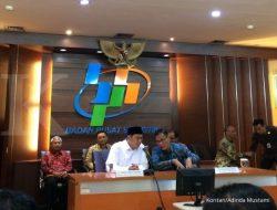 BPS : Inflasi Oktober 0,01% Dipengaruhi Harga Cabai Dan Beras