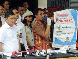 Pupuk Indonesia Himbau Petani Gunakan Pupuk berkualitas