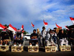Aksi Petani Yang Berujung Manis