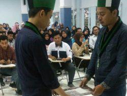 Lembaga Pertanian Mahasiswa Islam HMI Maktim Gelar Diklat Nasional