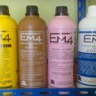 Kegunaan EM4