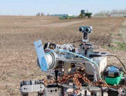 Tahun 2020, Robot Siap Gantikan Pekerjaan Petani