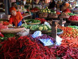 Harga Cabai dan Tomat Melambung Di Penghujung Tahun