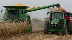 Penerapan teknologi dalam dunia pertanian ada banya