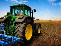 Cara Modern Mengolah Tanah dengan Mesin Pengolah Tanah