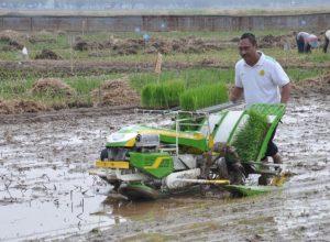 Manfaat Kemajuan Teknologi Pertanian untuk Para Petani