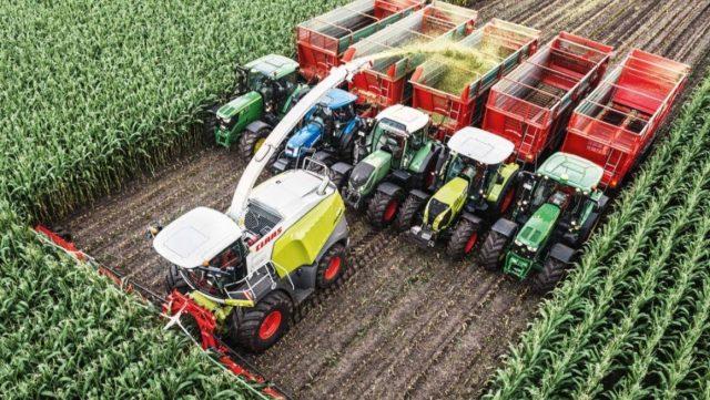 Teknologi Pertanian Terbaru Tahun 2018 Di Indonesia