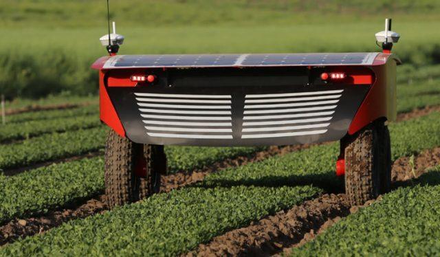 Generasi Penerus Berinovasi 5 Teknologi Pertanian Karya Anak Negeri