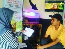 Koordinator Nasional Indonesia Food Watch, Pri Menix Dey