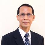 Dr. Ir. H. Meika Syahbana Rusli M.Sc