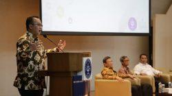 Pemaparan Rektor IPB (dok. kementan)