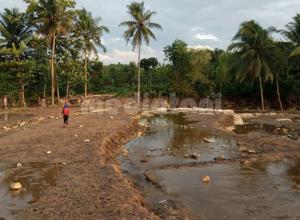 degradasi tanah
