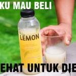 WAY LEMON ASLI