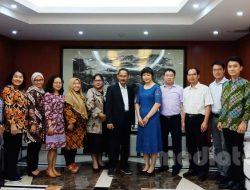 Buah Lokal Indonesia Disukai Masyarakat Guangzhou, Cina Tingkatkan Hubungan Bilateral