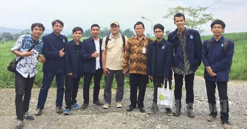 Pengurus Himpunan Mahasiswa Nutrisi dan Pakan Pascasarjana Institut Pertanian Bogor (HIWACANA - IPB)