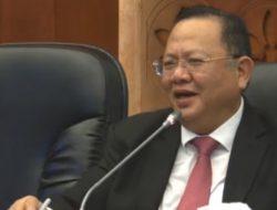 Raker Bareng Kementan, Komisi IV DPR Sindir Kebun Kelapa Sawit Ilegal di Kalteng