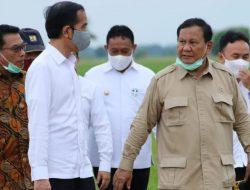Penjelasan Moeldoko Tentang Prabowo yang Ikut Urus Pertanian