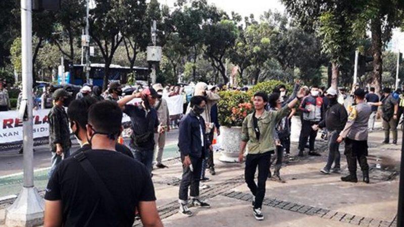 Barisan Massa Aksi