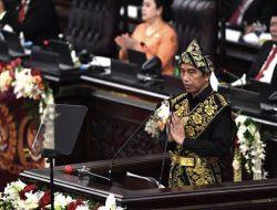 Indonesia Kembangkan Solar Nabati, Jokowi: 1 Juta Ton Sawit Akan diserap