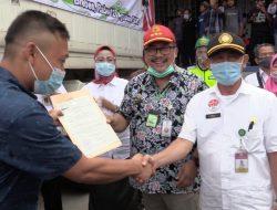 Ekspor Bawang Putih Jadi Kado Istimewa Kementan Jelang HUT Kemerdekaan ke-75