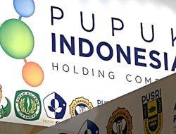Dorong Pengembangan UMKM dan Bina Lingkungan, Pupuk Indonesia salurkan Rp34,4 miliar