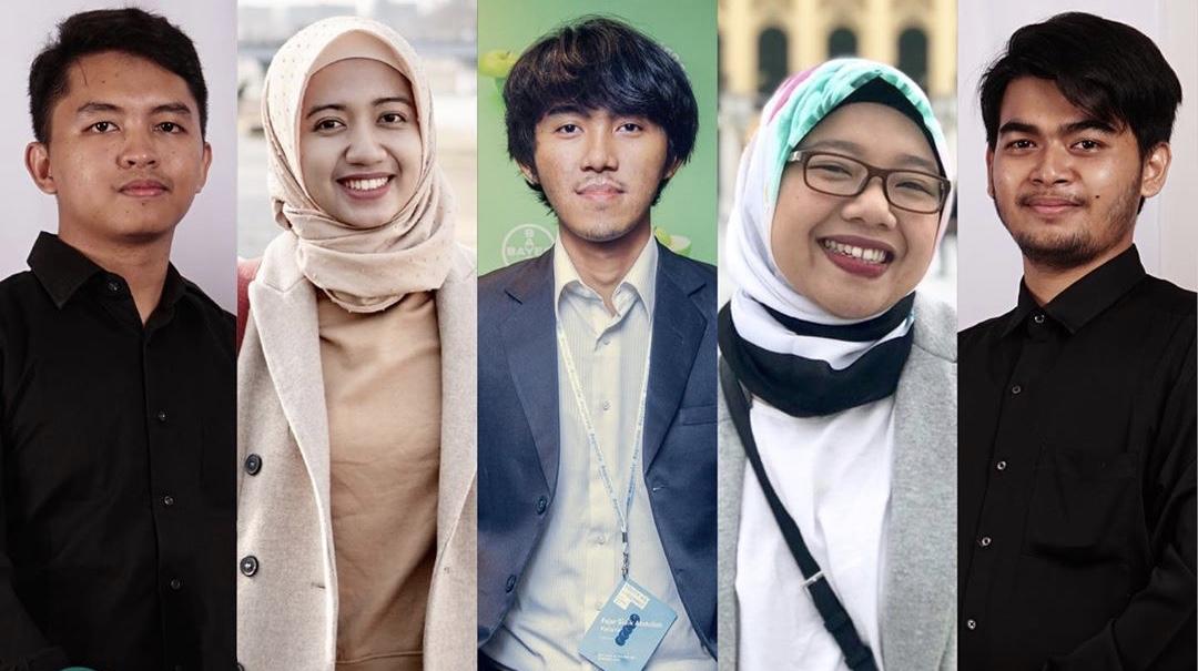 Startup Perikanan Berbasis IoT Buatan Alumni UGM Bersaing di Kancah Internasional