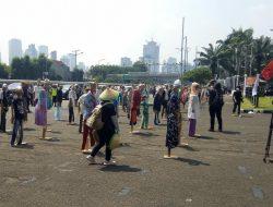 Hari Tani, Kelompok Massa Gelar Aksi Serentak di Berbagai Daerah