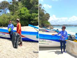 Dua Nelayan Penangkap Lobster Dapat Hadiah Kapal dari Susi Pudjiastuti