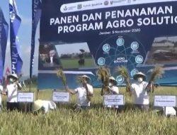 Kurangi Ketergantungan Pupuk Subsidi, Pupuk Indonesia Canangkan Agro Solution