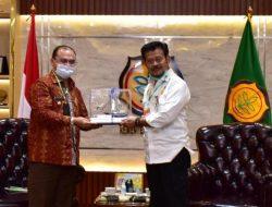 Pemprov Bangka Belitung Siap Bangun Politeknik Pertanian