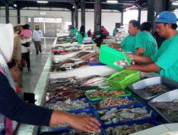 Pasar Ikan Modern diharap Penuhi Kebutuhan Konsumsi Masyarakat