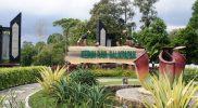 Wisata Kebun Raya Balikpapan