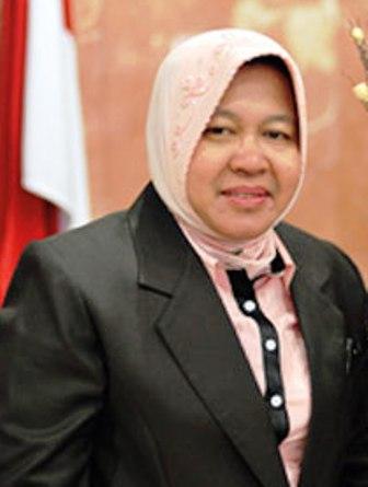 Menteri Sosial, Tri Rismaharini/IST