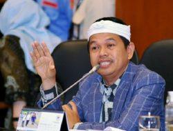 Wakil Ketua Komisi IV DPR RI Tegaskan Tak Setuju Penggunaan Cantrang