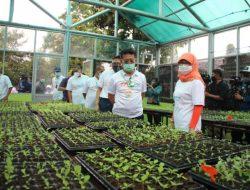 Pemprov DKI Jakarta Resmi Luncurkan Agro Eduwisata Ragunan