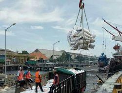 Beras Impor Asal Vietnam Kembali Jajaki Pasar Indonesia