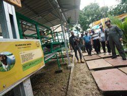 'Anak Kandang Farm', Wisata Edukasi hingga Belajar Beternak di Sidoarjo