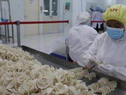 Ikon Baru Ekspor Pertanian, Kementan Fokus Ekspor Sarang Burung Walet