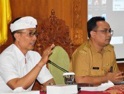Kadis Pertanian Kabupaten Badung Terapkan Metode Hidroponik