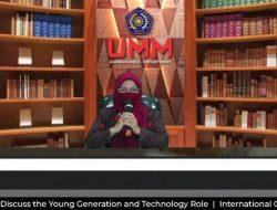 UMM – Saga University Jepang, Diskusi Tentang Peran Pemuda dalam Pertanian