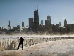 Dampak Cuaca Ekstrem AS Merembes Ke Sektor Pertanian
