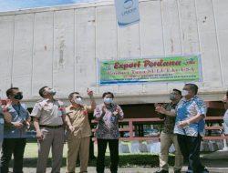 Perdana, 16 Ton Olahan Tuna UMKM di Minahasa Utara diekspor ke Amerika