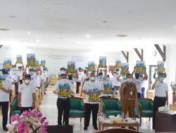 "KKP Ajak Masyarakat Pesisir Cirebon dan Indramayu Kampanyekan ""Stop Cemari Laut"""