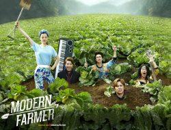 Drama Korea 'MODERN FARMER' Ceritakan Tentang Sistem Pertanian Modern